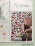 My Garden By Erismann Wallcoverings